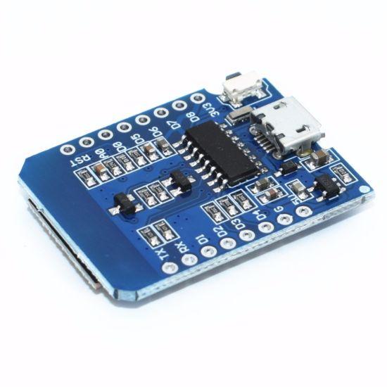Wemos D1 Mini ESP8266 4MB
