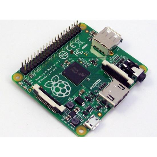 Raspberry Pi Model A+ 256MB RAM