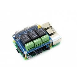 Raspberry Pi Relay Board