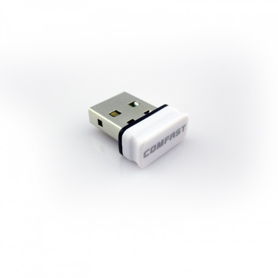 WiFi USB Adapter for the Raspberry Pi